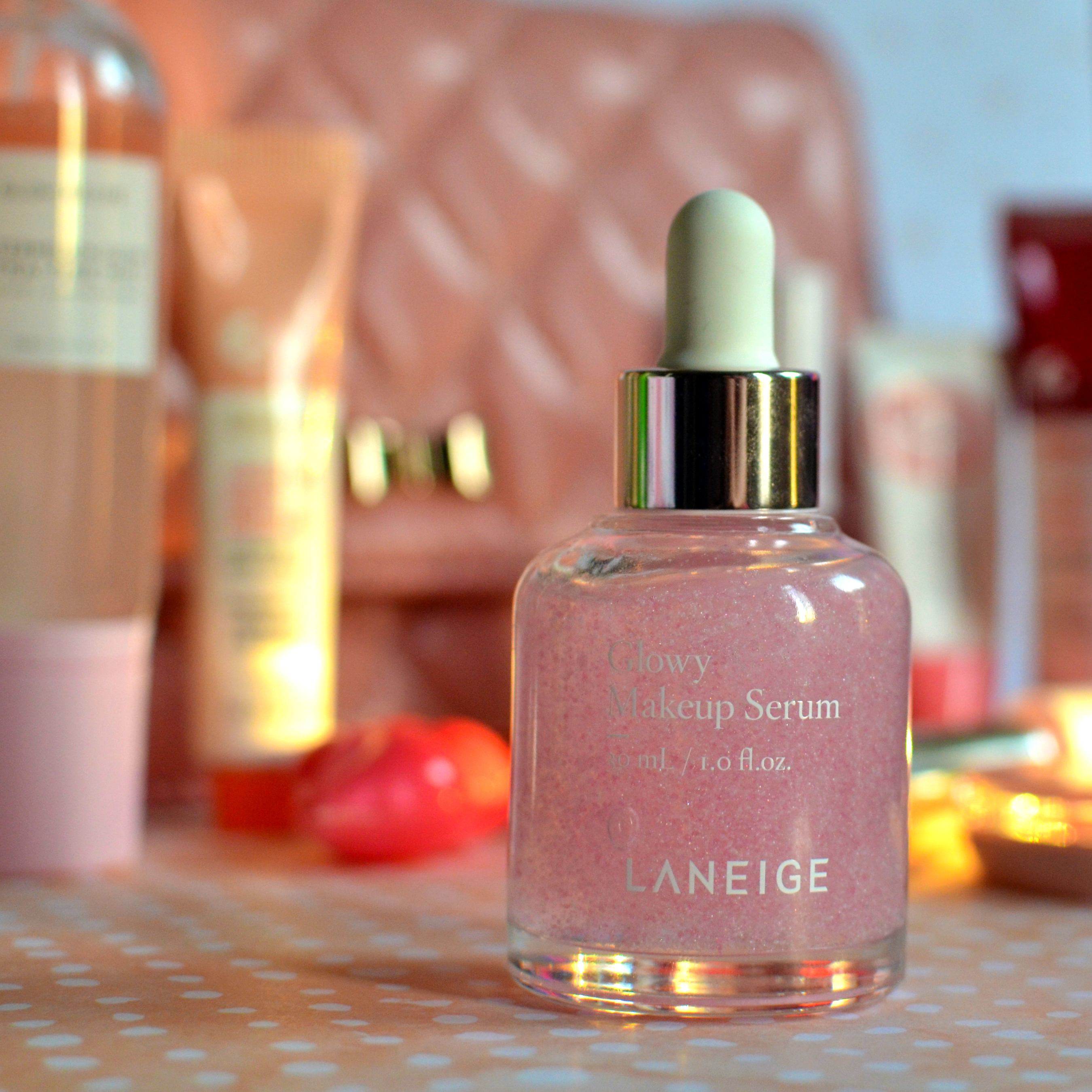 Glowy Makeup Serum by Laneige #15