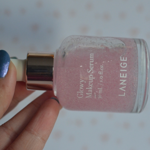 Glowy Makeup Serum by Laneige #11