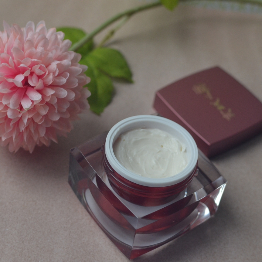 [REVIEW] NARUKO JING CHENG 60 ACTIVES LA CREME EX